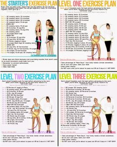 1000 images about easy exercise tips on pinterest