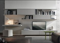 Jesse Online Wall Unit 107 - Alivar Furniture, London