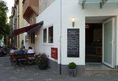 CHIMICHURRI | Delikat . Vegan . Essen . Trinken | Restaurant | Frankfurt am Main