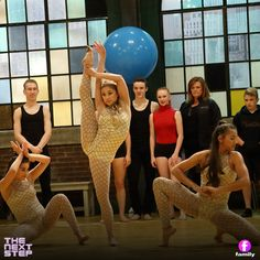 Briar Nolet, Family Channel, The Next Step, Disney Shows, Dance Poses, Contortion, Dance Photography, Best Tv Shows, Best Couple