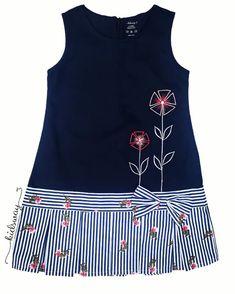 Little Girl Dresses, Girls Dresses, Mother Daughter Fashion, Smart Girls, Kids Pants, Lovely Dresses, Kids Fashion, Fashion Design, My Baby Girl