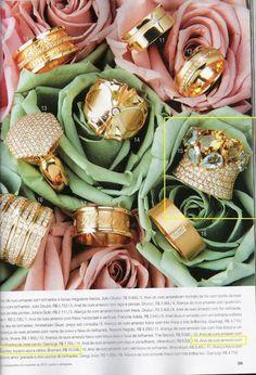 Figurino Noivas Magazine - BRUMANI