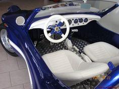 Puma GT/Deserter GT dune buggy.