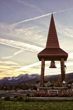 want to be able to go to midway,utah some day :)