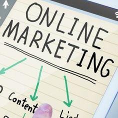 Salaris Online Marketeer