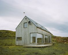 Dream House - Isle Of Skye, Scotland - May 2014
