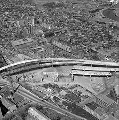1974 Saint Roch, Quebec City, Paris Skyline, City Photo, Saints, Canada, Images, Travel, Industrial