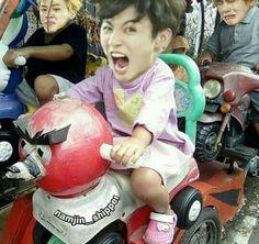 Read Chap 4 from the story 《Maknae BTS Bts Meme Faces, Funny Faces, Foto Bts, Bts Taehyung, Bts Jungkook, Jungkook Fanart, Meme Rindo, Flipagram Video, Vkook Memes