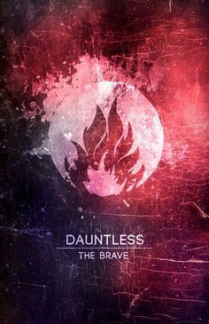 Be a dauntless