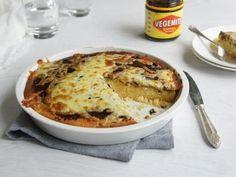 Vegemite Cheese Cake recipe