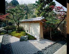 shunmyo masuno / gion-ji temple, mito