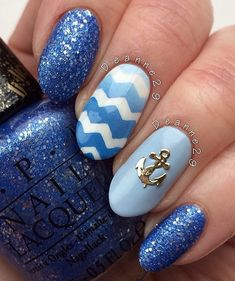 It is true that in different seasons, different forms of nails are modern. Sometimes are modern oval, sometimes squared, sometimes almond nails. Regardless of the mode, take the form of a fingernail that best fit to you because thats the only way your manicure will seem neat and nice.
