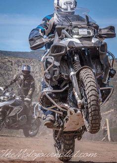Sport Bikes and Stunt Life Moto Scrambler, Enduro Motorcycle, Motorcycle Garage, Motorcycle Touring, Gs 1200 Adventure, Off Road Adventure, Bmw Boxer, Street Motorcycles, Cars And Motorcycles