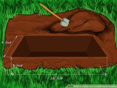 How to Construct a Small Septic System (with Pictures) - wikiHow. I am leaning toward composting toilets. Diy Septic System, Septic Tank Systems, Camping Survival, Survival Prepping, Emergency Preparedness, Emergency Planning, Survival Gear, Survival Skills, Off The Grid
