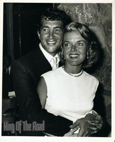 dean martin and jeanne martin - Google Search