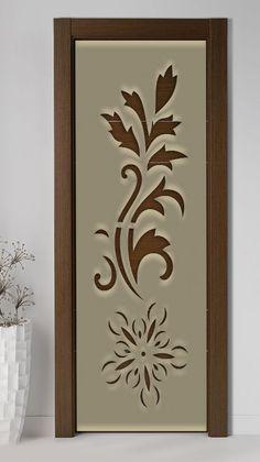 Flush Door Design, Front Door Design Wood, Grill Door Design, Front Gate Design, Door Gate Design, Main Door Design, House Front Design, Pooja Room Door Design, Door Design Interior