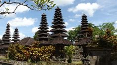 Pura Taman Ayun - Bali