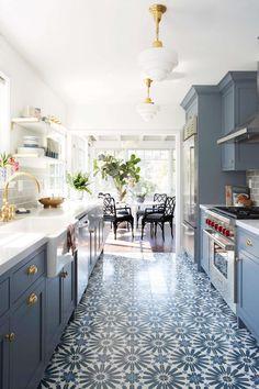 Amazing Emily Henderson Kitchen Renovation