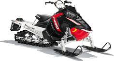 Polaris Pro RMK 800 155 2.6