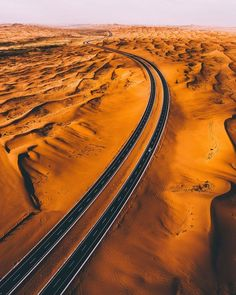 Spectacular Drone Photography by NKCHU #countryroads #beautifulplaces #dronephotos #photoideas