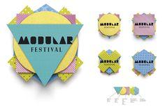 Madular Festival 2011, Gestaltung: KW NEUN Grafikagentur