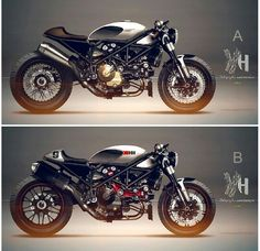 Ducati monster                                                                                                                                                                                 More