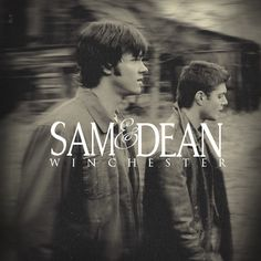 Sam and Dean Winchester PICTURESET Click to see.