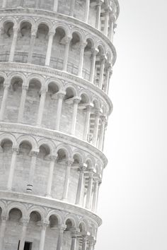 Sometimes imperfections can be improvements. Would the tower in Pisa be as famous if it did not lean?