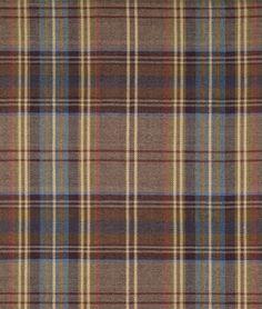 Ralph Lauren Brookhill Plaid Birch Fabric - $105.6 | onlinefabricstore.net