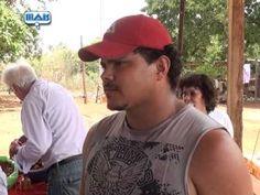 Agro Mais 07-12-12 - Cultivo e preparo do Açafrão