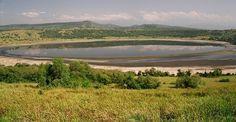 Queen Elizabeth National Park, Western Uganda