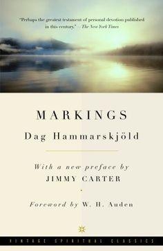 Markings_Dag Hammarskjold