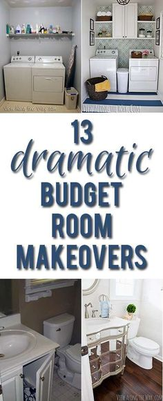 Room Makeovers - * View Along the Way *