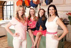 Shannan Swanson, 37 (left), and Liane Weintraub, 42 Los Angeles  Tasty Brand tastybaby.com Woman Food Entrepreneur.