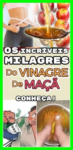 Os 6 Benefícios do Vinagre de Maçã e Bicarbonato de Sódio Para a Saúde! #dicas #truques #receitas #caseiro #vinagremaca #vinagre #beneficiosdovinagre #saude Fitness, Apple Vinegar, Baking Soda, Tasty Food Recipes, Homemade, Health Tips, Beauty Tips, Vape Tricks, Diets