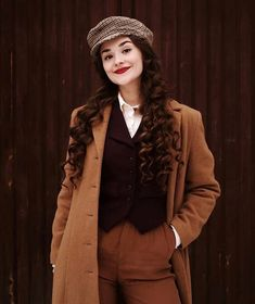 Estilo Dark, Estilo Real, Looks Style, Looks Cool, My Style, Vintage Inspired Outfits, Vintage Outfits, Edwardian Fashion, Vintage Fashion