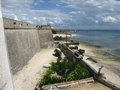 UNESCO World Heritage Site, Island of Mozambique