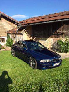 BMW M5: 14.800€ - Wöchentliche Videos über außergewöhnliche Automobile sowie Berichte von automobilen Veranstaltungen | Weekly videos about extraordinary cars as well as car-event coverage. http://youtube.com/steffeningwersen