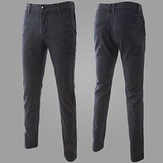 Straight Leg Dark Gray Jeans . Shop Now At  http://sneakoutfitters.com/collections/new-in/products/ao-cscs-mw-k09-so83