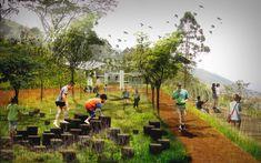 fotomontaje rural - Buscar con Google