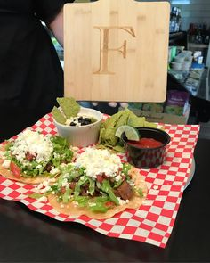 Its Taco Tuesday!! Stop by the market to get your fix.