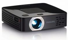 Philips PPX2480 Projektor