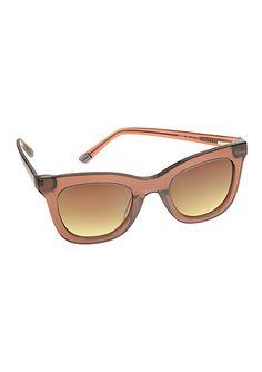 Modische Damen-Sonnenbrille von s.Oliver. Entdecken Sie jetzt topaktuelle Mode für Damen, Herren und Kinder online und bestellen Sie versandkostenfrei.