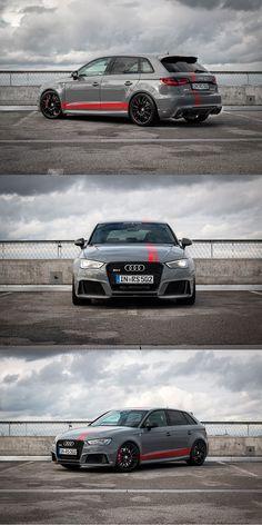 MTM Audi RS3 R                                                       …