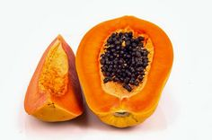 5 Grandes beneficios de comer Semillas de Papaya.