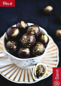 Ingredients Baking & Spices 300 g Dark chocolate 250 g Milk chocolate ...