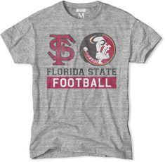 Florida State Seminoles Football Tee.