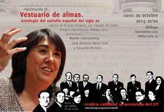 Publicidad Generación del 27. Nieves Concostrina.