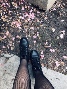 #aesthetic #photography #fashion Manic Pixie Dream Girl, Combat Boots, Oxford Shoes, Vogue, True Colors, Wednesday, Horror, Aesthetics, Photography