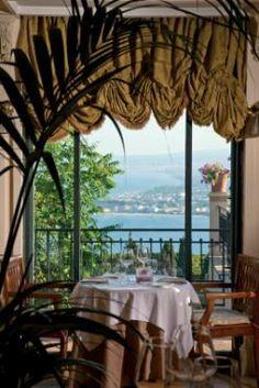 Grand Hotel Timeo, Taormina, Sicily